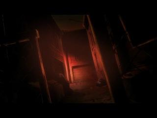 Phantom: Requiem for the Phantom / Фантом: Реквием по Призраку - 5 серия [Noir]
