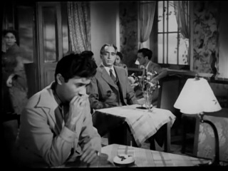 KbIHO.RU (Высокие ставки / Baazi [1951]) - Фильм