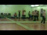 Школа танцев D&K-studio. Стрип-пластика.преподаватель Демкина Екатерина