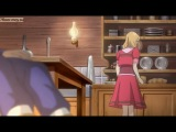 Влюбленный ангел Анжелика: Светлое будущее | Koisuru Tenshi Angelique: Kagayaki no Ashita - 2 сезон 8 серия