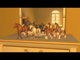 Toy Story 2 (История игрушек 2) (фрагмент)