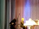 ОТКРЫТИЕ ВСЕРОССИЙСКОГО КОНКУРСА ЮНЫХ МУЗЫКАНТОВ-ИСПОЛНИТЕЛЕЙ НА НАРОДНЫХ ИНСТРУМЕНТАХ-24.03.2011 - Соло - домра