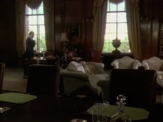 Inspector Morse / Инспектор Морс. 3 сезон, 2 серия