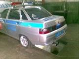 Клип ВАЗ-2106