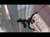 Грандиозный Человек-Паук клип