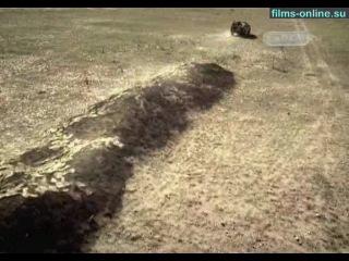 Змеи песка / Sand Serpents (2009)