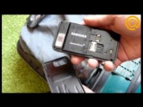 Краш-тест Samsung SGH-i900 WiTu/Omnia