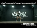 WAWA dance academy - G.NA - BLACK WHITE dance cover