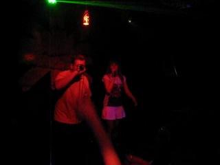 T1gA MC, НэчЪ, Kate - Выступление 1 мая 2011г