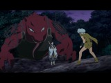 Инуяша: Последняя глава [ТВ-2] / Inuyasha: The Final Act - 4 серия [Noir]