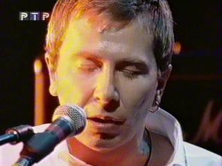 Машина Времени и Воскресение - 50 лет на двоих LIVE (Кремлёвский дворец, март 2000)