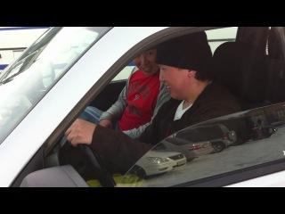 Ford Ranger 2008 и Болшая Железная Дорога(БЖД)