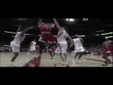 NBA Derrick Rose Mix - The contortionist (09-2010)