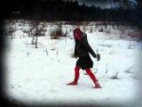 Клип на песню Седьмого Прохожего - Слепые