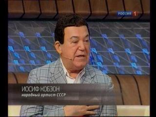 Борис Моисеев Возвращается в программе Прямой Эфир 27 июня 2011