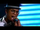 David Foster - Earth Song (Ne-Yo, Charice, Robert Randolph)