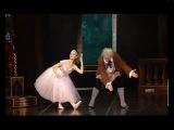 Coppelia (Leo Delibes/ Pierre Lacotte) - Paris Ballet school students. II part