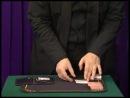 Прикольный фокус с тремя пустыми картами