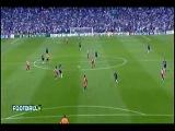 Интер-Бавария 1-0 (35' Милито)