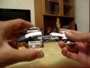 Мнение о наборе Лего ЗВ Clone Trooper Battle Pack 7913