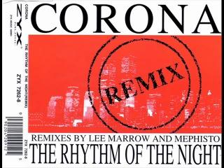 Corona feat Ice Mc (A.Berkulov Remix)