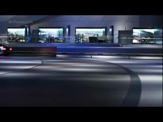 Концептуальный седан BMW M5 представлен официально