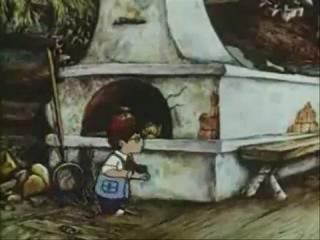 Баба Яга - Дверь мне ЗАПИЛИ!