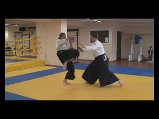 Айкидо в Омске (Grand Fitness Hall Школа боевых искусств)-3