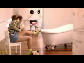 [MV-HD] IU (아이유) - Marshmallow (마쉬멜로우)