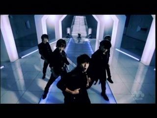 SM☆SH - Lunatic