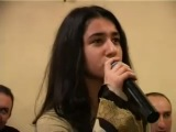 Arman alexanyan Mugham Ermeni Azeri Girl Exclusiv