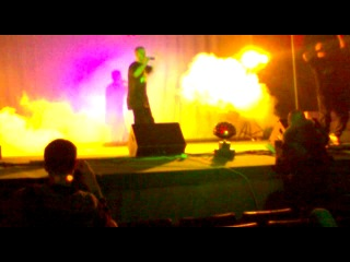 Ві.Ков ft. L'DAR - Шаг за шагом (Hip-Hop SHOW м.Рівне)