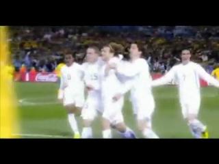 diego forlan dream world cup