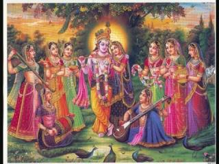 Krishna Trance_Dj Garry