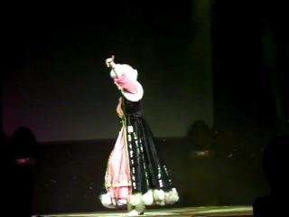 Танец бурзяночка видео моему