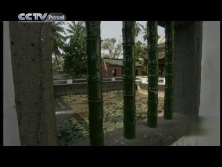 CCTV - Видео блог на русском языке - Путешествия в Китай - Цикл «Остров сокровищ в Южно-китайском море» («Ссылка»)
