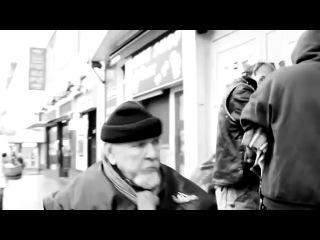MC SADRI feat. SAMY DELUXE - Blindman
