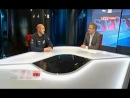 Grzegorz Dułka w TVP3