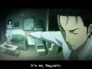 Tu~tu~ruuu... Mayushii des
