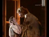 СПЕКТАКЛЬ Дядя Ваня (Московский театр-студия под руководством Олега Табакова «Табакерка»)