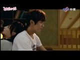 Сестренка Тао Хуа / Momo Love / Tao Hua Xiao Mei (4/13)
