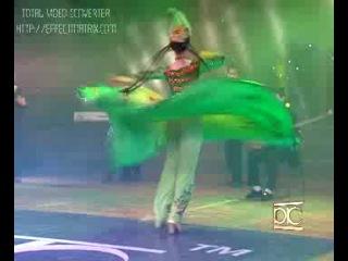 Самый красивый уйгурский танец...