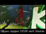 Приколи про від групи WWE  and Nexus
