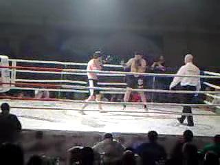 Азамат Мурзаканов - Анзор Хакимов