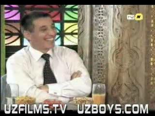Obid КИЗИКЧИЛАР БАЗИМИ (Uzfilms.Tv)