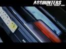 Asshunters summer 2010demo rolik