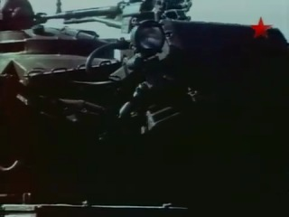 Русская Армия. Танк Т-90.