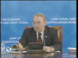 Послание Президента пользователям В Контакте