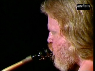 G. MULLIGAN, P. DESMOND THE D. BRUBECK TRIO (Д. МАЛЛИГАН, П. ДЕЗМОНД И ТРИО Д. БРУБЕКА) - Live in Berlin 1972