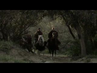 BBC: Великие воины. 5. Ричард Львиное Сердце